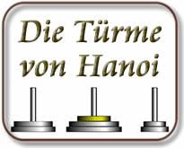 Türme Von Hanoi Online