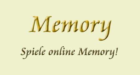 online spiele memory